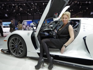 87th Geneva International Motor Show
